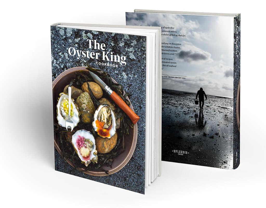 Buch Austernrezepte