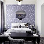 Hotel Tortue - Schlafzimmer