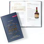 Buch über Rum