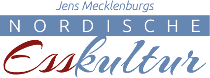 Nordische Esskultur - Das Genussportal von Jens Mecklenburg
