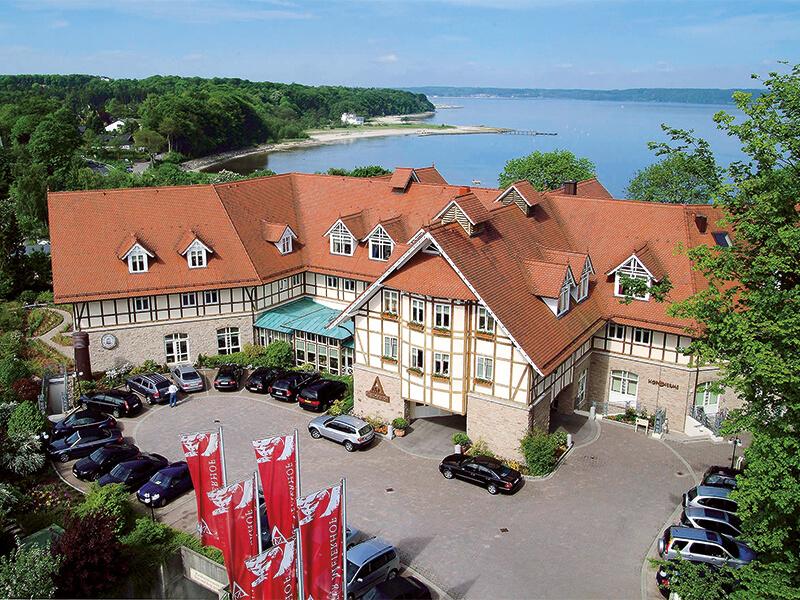 Restaurant Alter Meierhof