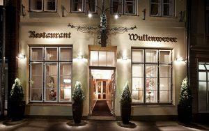 Restaurant Petermann