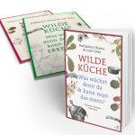 Buchcover: Wilde Küche